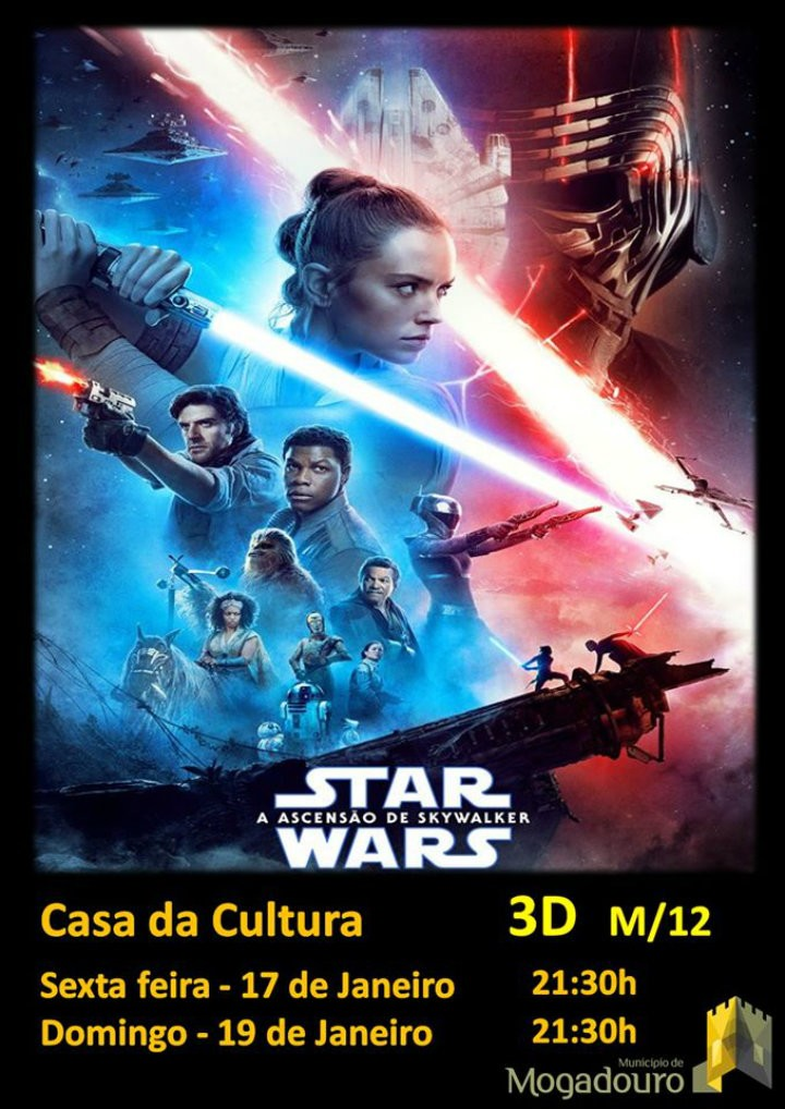 Cine star wars 20 1 980 2500